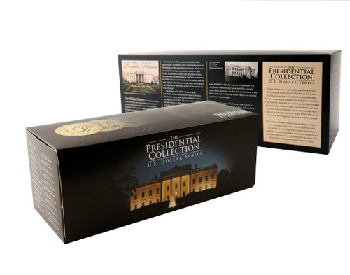 Presidential Collector Box