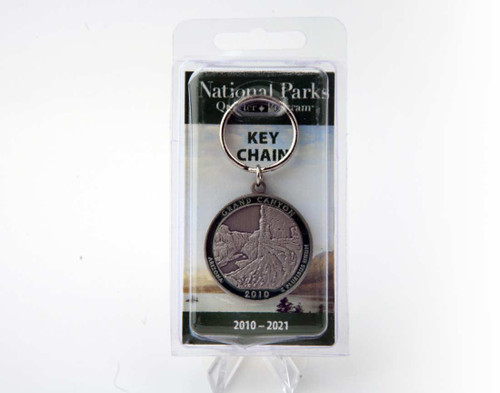 Arizona Grand Canyon National Park Key Chain