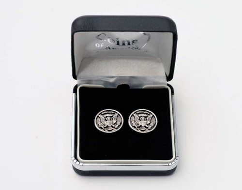 Great Seal Cuff Links