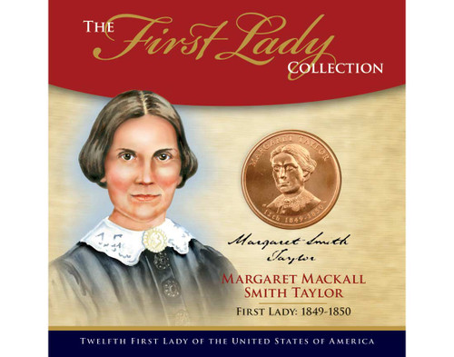 Margaret Taylor First Lady Collection