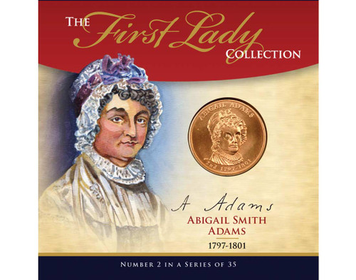 Abigail Adams First Lady Collection