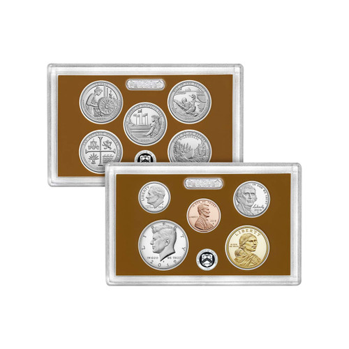 2019 United States Proof Sets