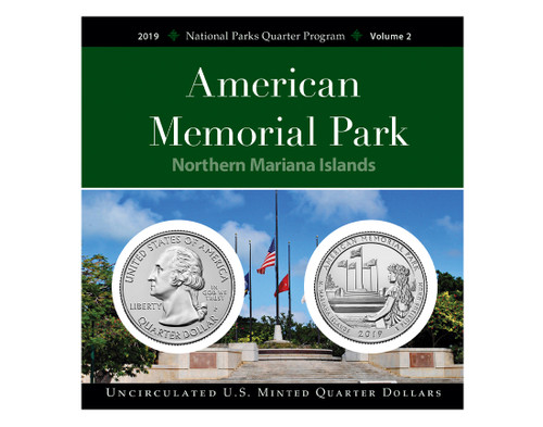 Northern Mariana Island American Memorial National Park Collection