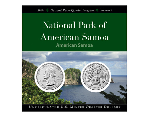 American Samoa National Park Collection