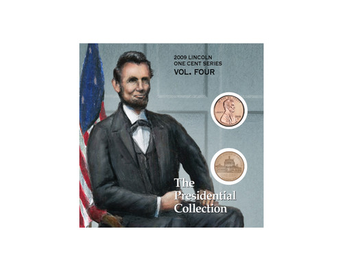 2009 Lincoln  Presidential Collection