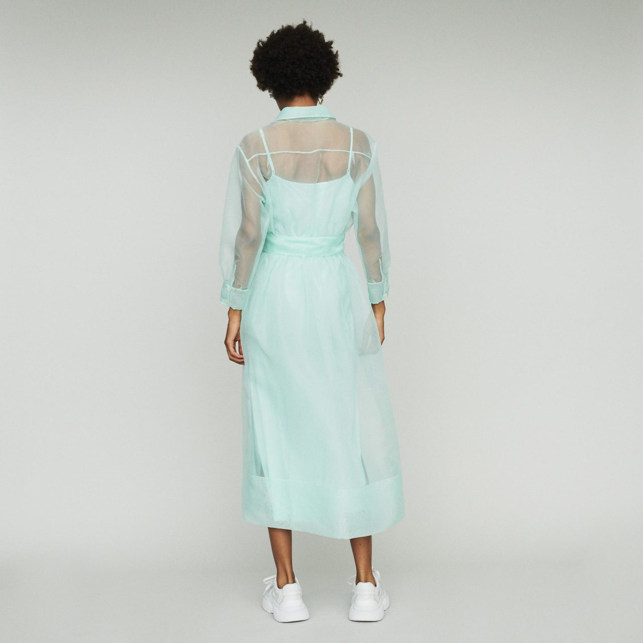 Maje Roane Dress