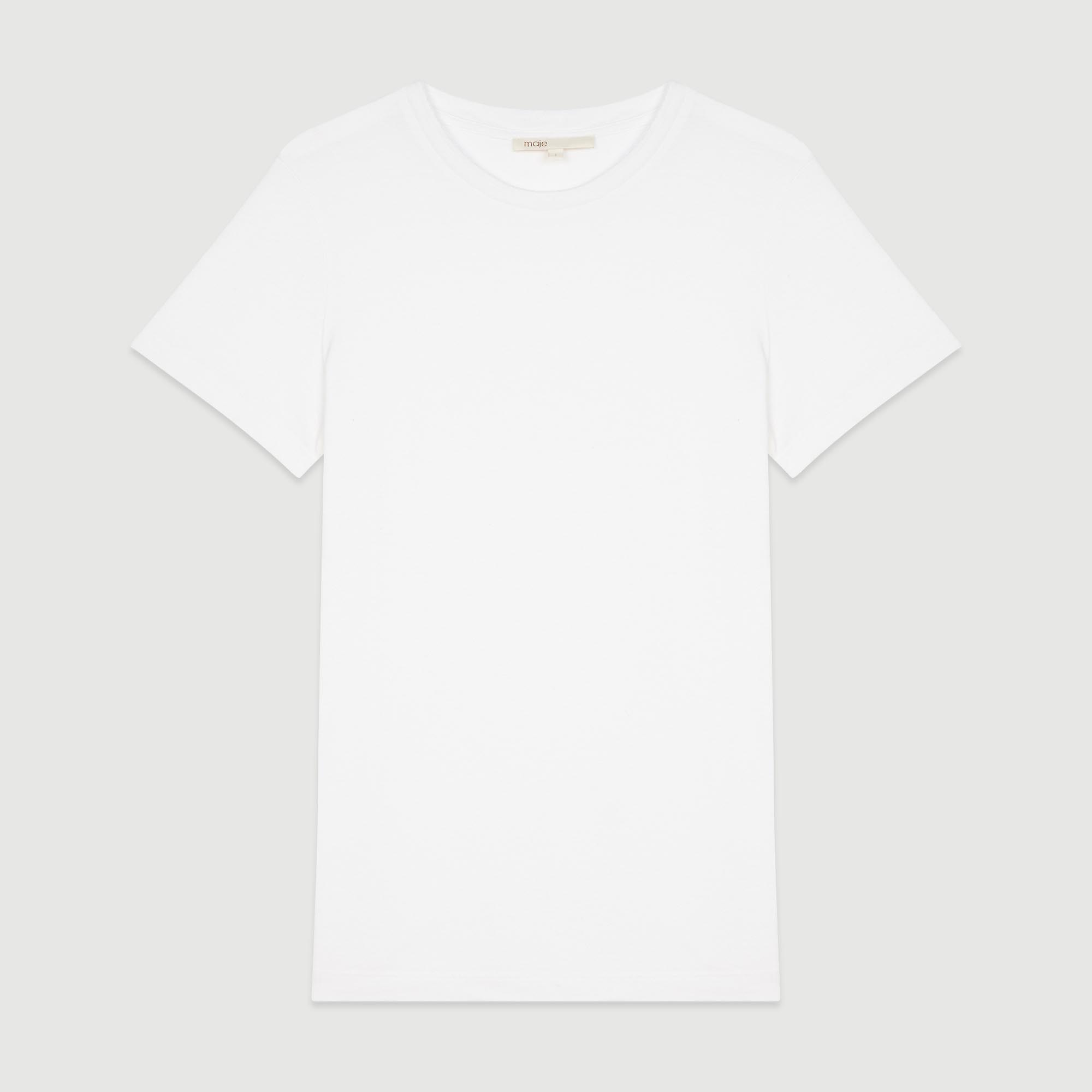 Short Sleeve T-shirt - White