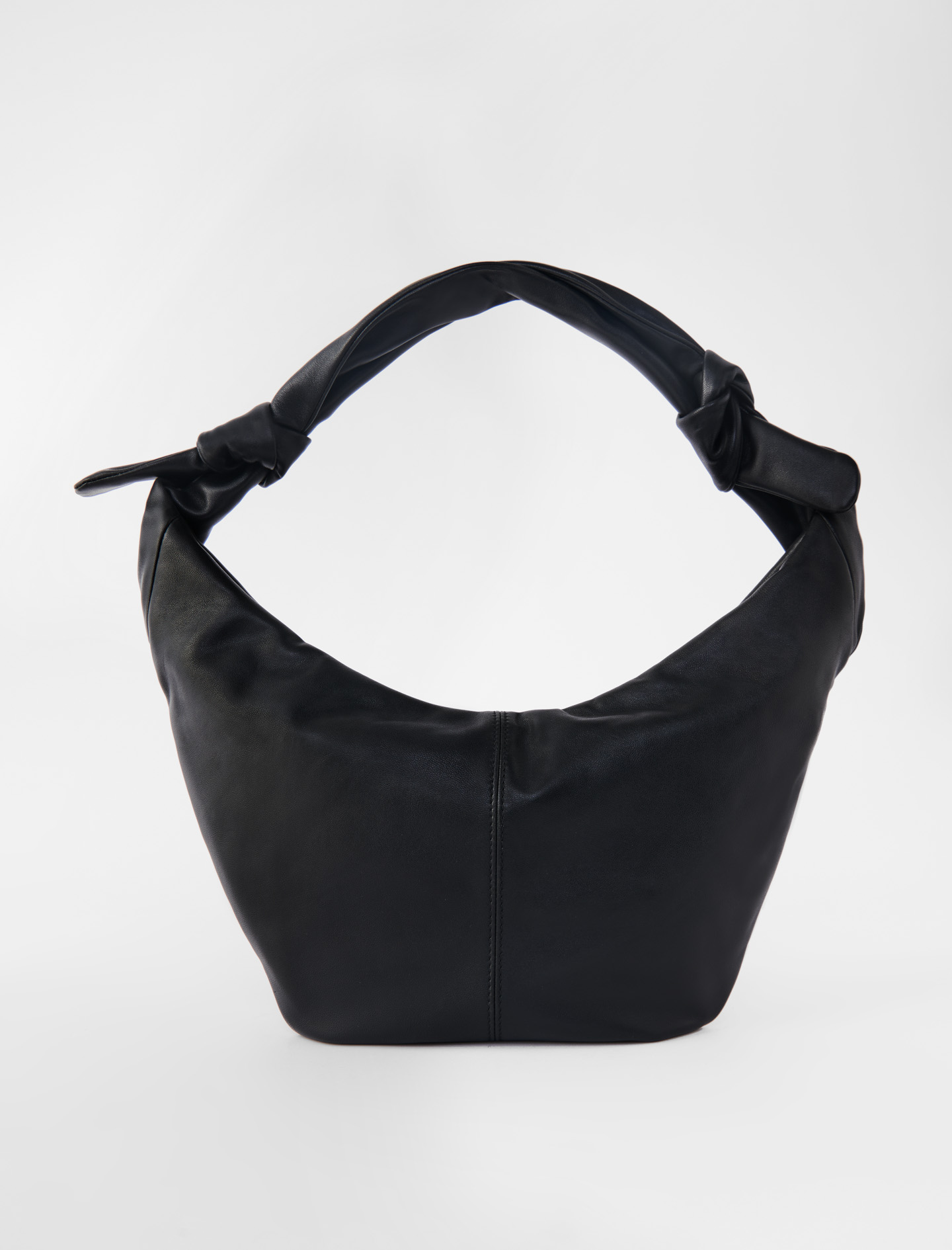 Maje Bow Bag