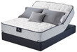 Serta Perfect Sleeper Bradburn Plush Mattress