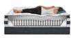 Serta iComfort Hybrid Observer Super Pillow Top Mattress cut away