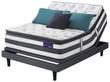 Serta iComfort Hybrid Observer Super Pillow Top Mattress with Motion Perfect iii
