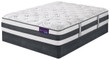 Serta iComfort Hybrid Recognition Plush Mattress 3