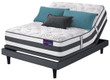 Serta iComfort Hybrid Recognition Plush Mattress 5