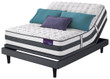 Serta iComfort Hybrid Recognition Extra Firm Mattress 5