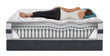 Serta iComfort Hybrid HB300Q Cushion Firm Mattress cut away