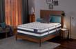 Serta iComfort Hybrid HB300Q Cushion Firm Mattress in room