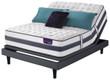 Serta iComfort Hybrid HB300Q Cushion Firm Mattress with Motion Perfect III