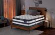 Serta iComfort Hybrid HB500Q Super Pillow Top Mattress in room