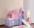 Coaster Princess Castle Twin Loft Bed 3