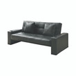 Coaster Yorkshire Sofa Bed in Black