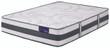 Serta iComfort Hybrid Visionaire Ultra Plush Mattress 1