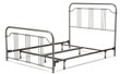 FOOTBOARD AND FRAME NOT INCLUDED