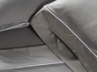 Reverie Luxe Performance Bed Sheets Collection in Graphite 3