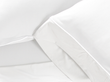 Reverie Luxe Performance Bed Sheets Collection in White 3