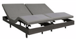 Reverie 8T Adjustable Bed Base split king