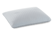 Serta Sleep To Go DuoCore Dual Comfort Gel Pillow