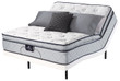 Serta Perfect Sleeper Lockland Super Pillow Top Mattress on Motion Essentials
