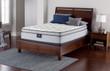 Serta Perfect Sleeper Lockland Super Pillow Top Mattress in room