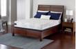 Serta Perfect Sleeper Lynview Gel Memory Foam Mattress