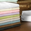 Malouf Woven Brushed Microfiber Bed Sheets 1