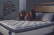 Serta Perfect Sleeper Willamette Super Pillow Top Mattress 4