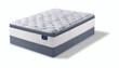 Serta Perfect Sleeper Willamette Super Pillow Top Mattress 1 5