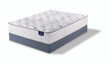Serta Perfect Sleeper Willamette Plush Mattress 1