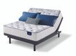 Serta Perfect Sleeper Willamette Plush Mattress 2