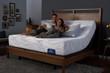 Serta Perfect Sleeper Backstrom Plush Mattress 3