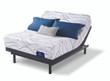 Serta Perfect Sleeper Backstrom Plush Mattress 1