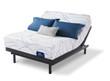 Serta Perfect Sleeper Sandtimer Plush Mattress 1