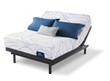 Serta Perfect Sleeper Morley Luxury Firm Motion Essentials Adjustable Bed