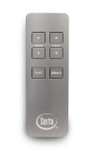 Serta Motion Essentials III Adjustable Bed Base Remote