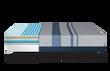 Serta iComfort Blue Max 3000 Elite Plush Mattress Side