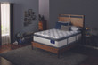 Serta Perfect Sleeper Special Edition Super Pillow Top Plush Mattress; Lifestyle