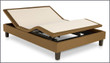 Leggett & Platt Designer Series F222 Adjustable Bed Base