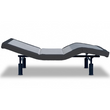 Queen Reverie 7S Slim Adjustable Bed Side