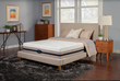 "Genesis 12"" S-Series Hybrid Luxury Firm Mattress"