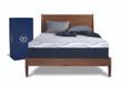 Serta Perfect Sleeper Express Luxury Firm Mattress with Packaging