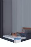 Serta Perfect Sleeper Express Luxury Firm Mattress Lifestyle 1